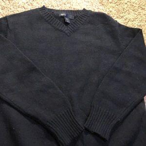 Navy blue Gap sweater
